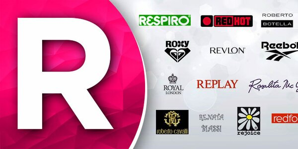 R - Rylko, Renata Biassi, Roxy, Roberta Minelli... Skladom