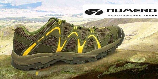 Pánska obuv pre náročných mužov Numero Uno