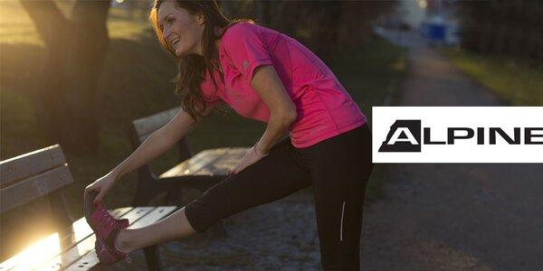 Voľnočasové dámske oblečenie a doplnky Alpine Pro