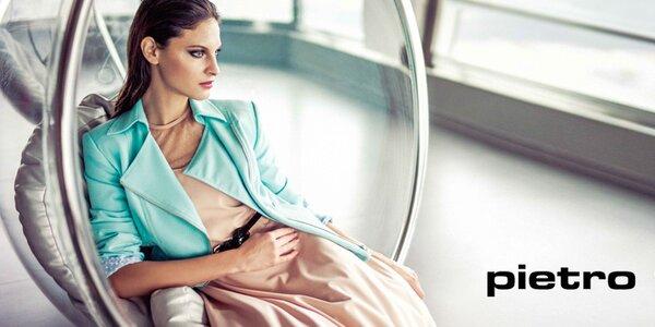 Buďte štýlovou ženou s módou Pietro Filipi