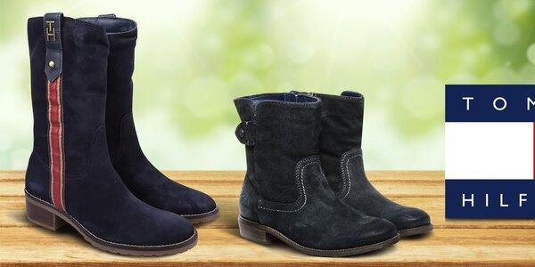 Luxusné dámske topánočky Tommy Hilfiger