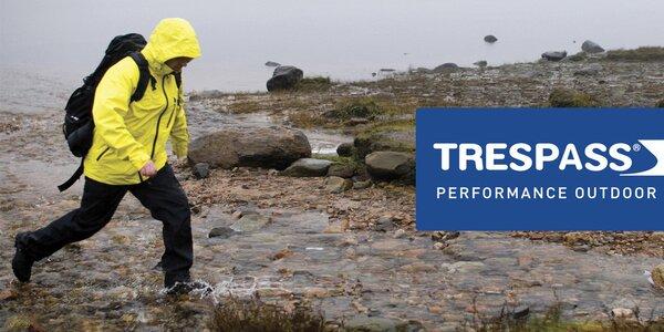 Trespass - pánske funkčné oblečenie do zimy