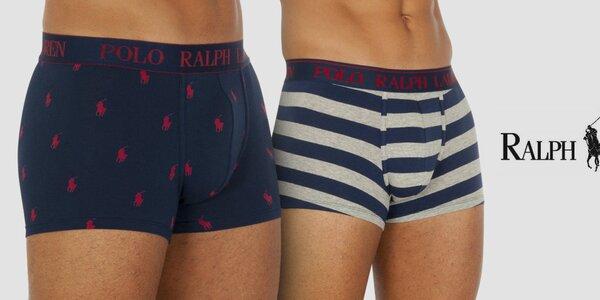 Spodná bielizeň a oblečenie pre mužov Ralph Lauren