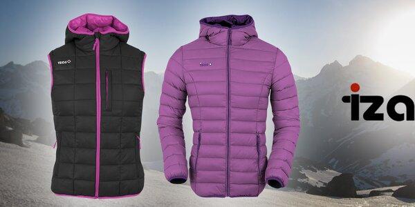 Kvalitné outdoorové oblečenie pre ženy Izas