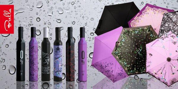 Štýlové dáždniky Brella