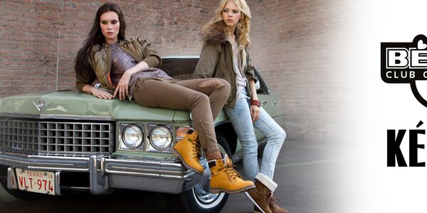 Trendy obuv pre ženy Crosby, Betsy, Keddo