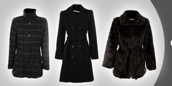 Dámske kabátiky a peleríny Gémo, Emma Pernelle, Straboski