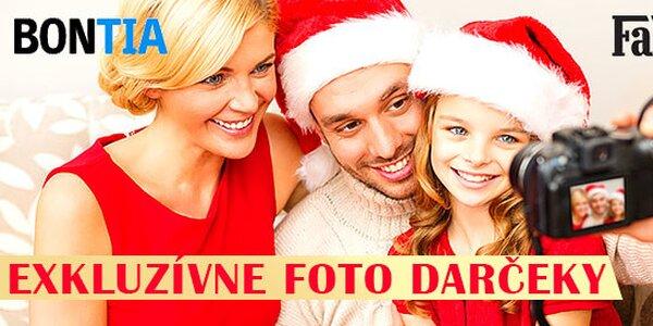 Exkluzívne Foto Darčeky