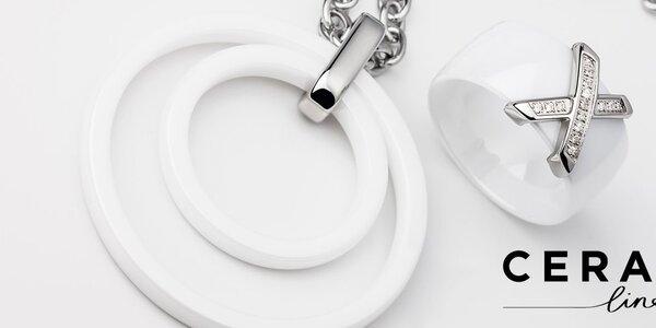 Ceramic Line - nádherné keramické šperky pre ženy