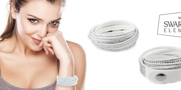 Dámske šperky Swarovski Elements VIP Deluxe