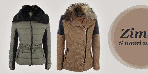 Dámske bundy a kabátiky Blue Diese, Bilin, Mila Store