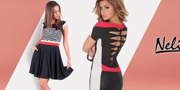 Nelita - výnimočná móda pre originálne ženy