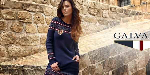 Galvanni - dámska móda pre každý deň