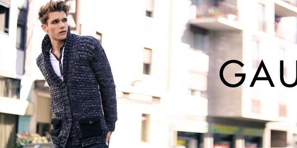 Ležérna pánska móda na voľný čas Gaudí