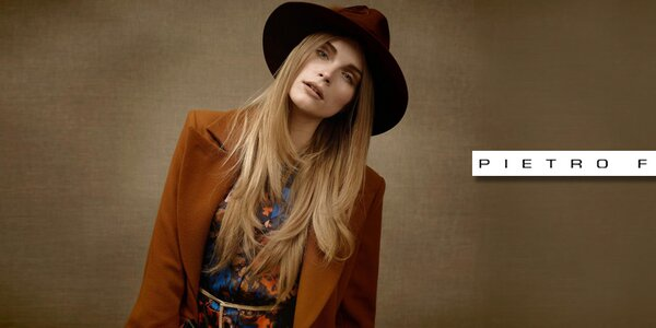 Pietro Filipi - móda pre elegantné ženy