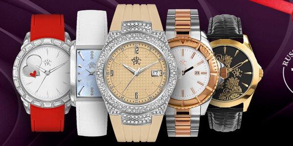 RFS dámske hodinky v elegantnom aj športovom štýle