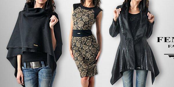 Originálna móda pre ženy Female Fashion