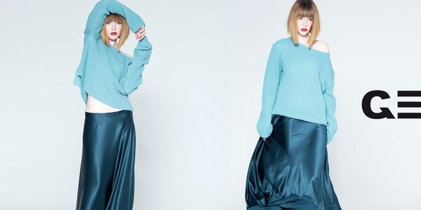 Osobitá móda pre sebavedomé ženy Gene