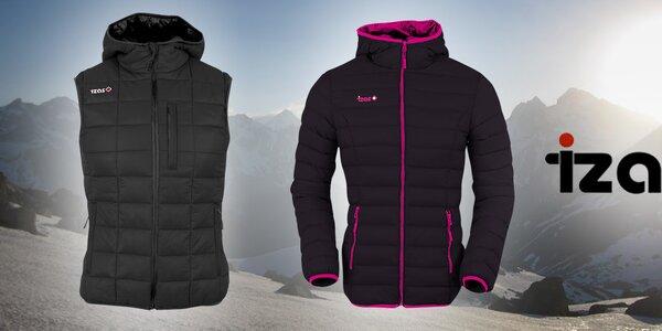 Funkčné a farebné outdoorové oblečenie pre ženy Izas