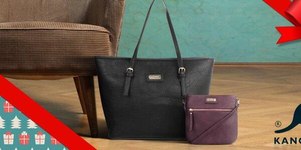 Parádne mestské kabelky pre ženy Kangol