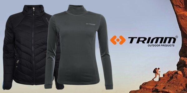 Dámske outdoorové oblečenie Trimm
