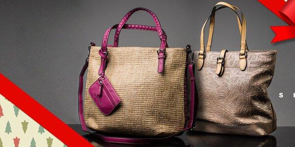 Štýlové dámske kabelky Sisley