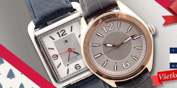 Je čas na darček - dámske hodinky Tommy Hilfiger
