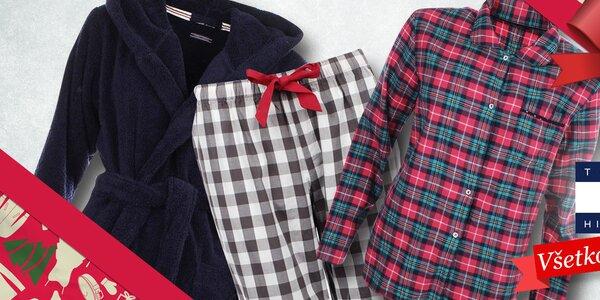 Dámske pyžamá pre sladké snívanie Tommy Hilfiger