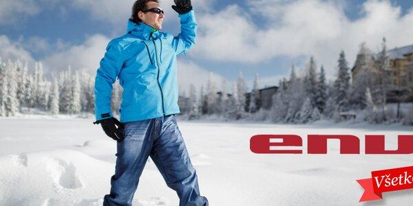 Štýlové športové oblečenie pre mužov Envy