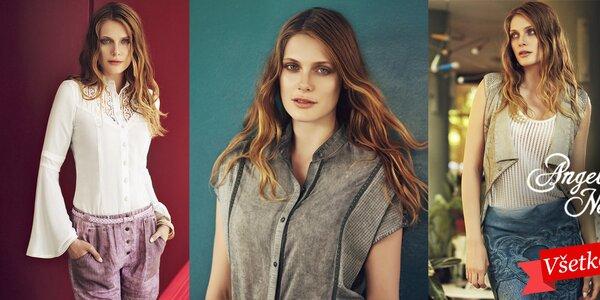 Angels Never Die - móda pre výnimočné ženy