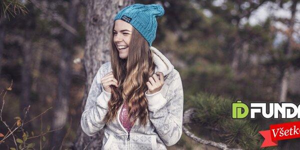 Štýlová dámska móda do ulíc aj na hory Fundango