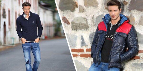 Giorgio di Mare - pánska móda, ktorá má štýl