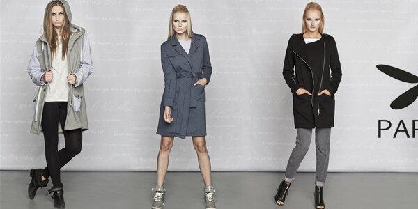 Výnimočná dámska móda Paphia
