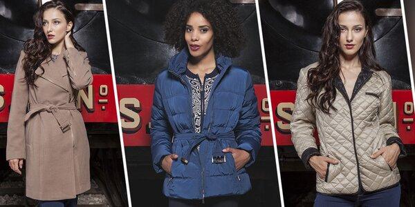 Štýlová mestská móda pre ženy SMF Jeans