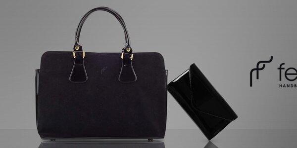 Dámske kabelky a peňaženky Felice
