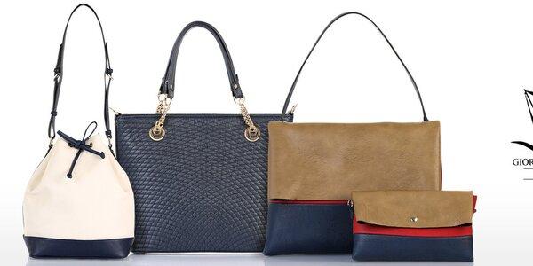 Dámske kabelky a peňaženky Giorgio di Mare
