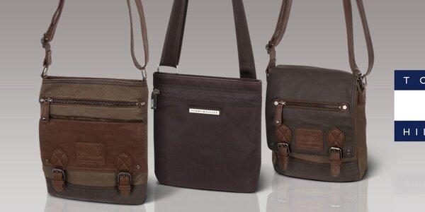 Pánske tašky cez rameno Tommy Hilfiger