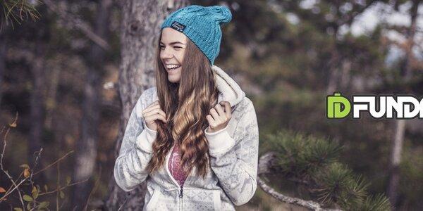 Štýlová a hravá dámska móda Fundango