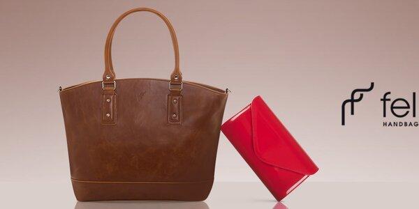 Dámske kabelky a listové kabelky Felice