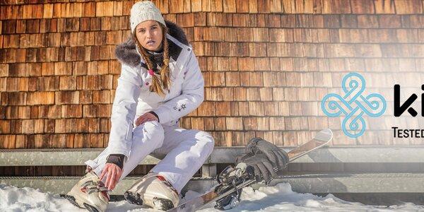 Kilpi - dámske outdoorové oblečenie na hory