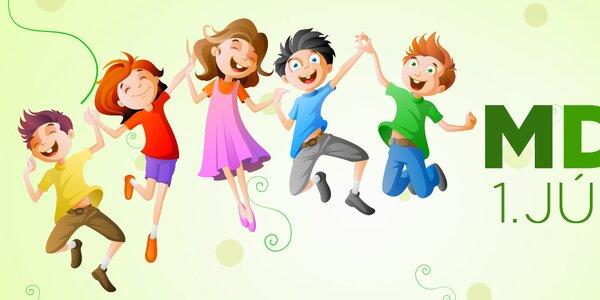 1.6. - Medzinárodný deň detí