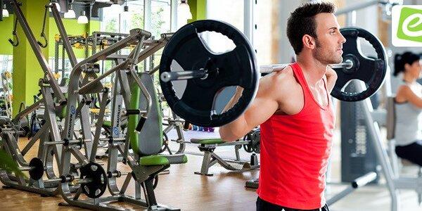 Týždenná permanentka či jeden vstup do fitness