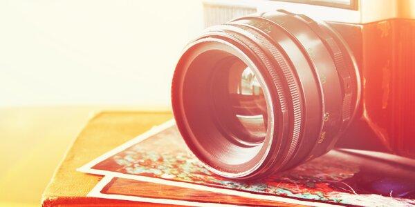 Tlač fotografií
