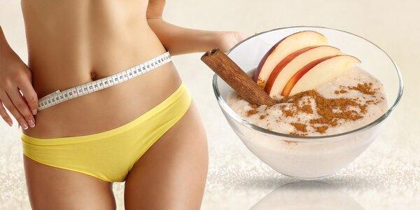 Ako schudnúť po Vianociach - bielkovinová diéta - 35 jedál