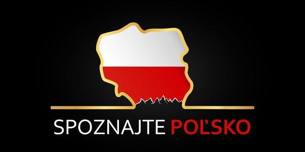 Spoznajte Poľsko