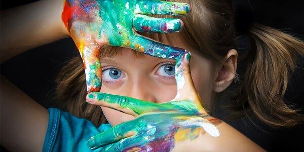 Denný detský výtvarný tábor