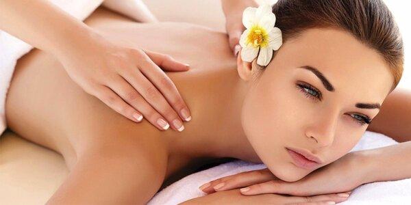 Osviežujúce letné masážne balíčky v Hoteli Tatra****