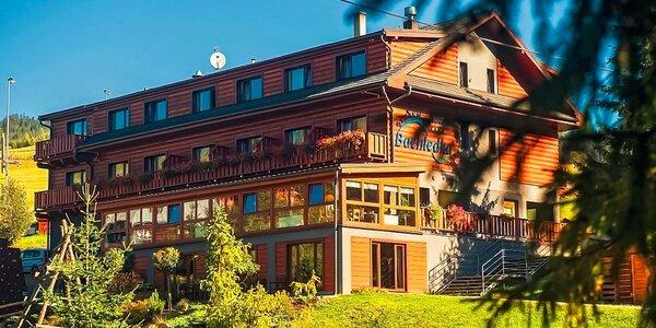 Po stopách Cínového kráľa Hohenloheho s Hotelom Bachledka**** Strachan