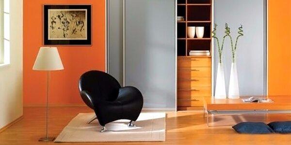 Vstavané skrine a kuchyne INDECO - Kupón na zľavu 200 €