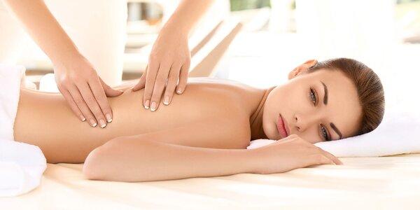 Dornova metóda, Breussova masáž alebo klasická masáž. Aj výhodné permanentky!